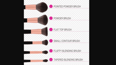 572acc0ab488 BH COSMETICS – Signature Rose Gold – 13 Piece Brush Set – The Vault