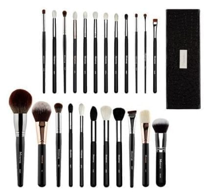 Morphe Jaclyn Hill S Favorite Brush Collection 23 Pc