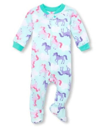 26a423ad3b58 The Children s Place Fleece Romper 2T