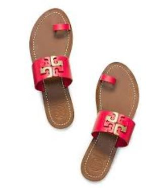 c086f232a Home   WOMEN SHOES   Tory Burch Lowell Slide ...