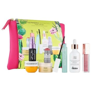 Sephora Favorites - Vacay All Day Set