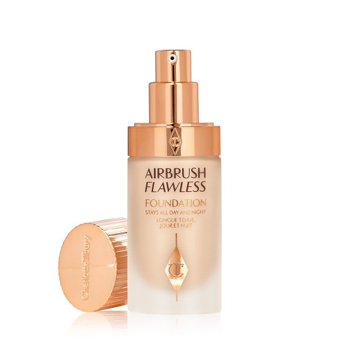 CHARLOTTE TILBURY - Air Brush Flawless Foundation - 3 Cool/Froid(SEP)