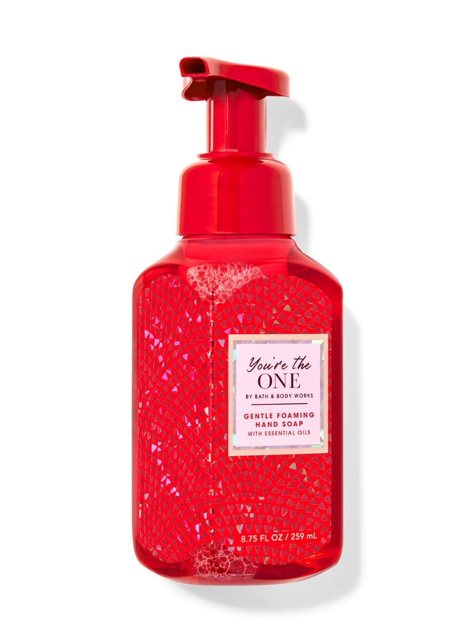 Bath & Body Works - You're the One Gentle Foaming Hand Soap - 259ml